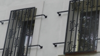 Kraty w okna